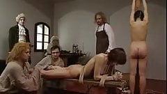 Punished Servant
