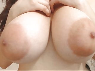 Cute Face Huge Areolas