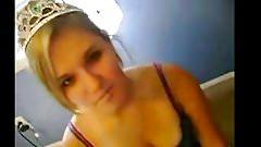 Kelsey's Boob Flash