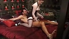 CBT for bound man