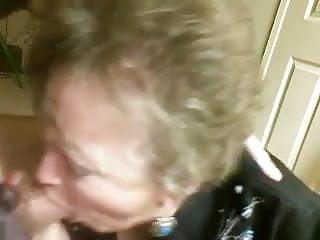 Granny 70yo Suck Big Cock