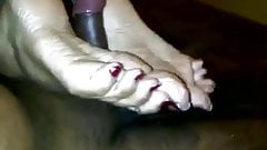 indian long toenails fj