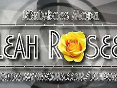 Uncle Jeb - Sex With Leah Rosee!
