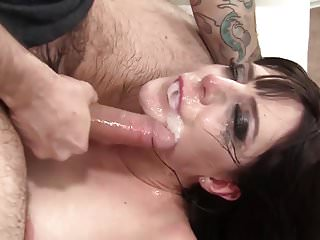 WANKZ- Samantha Bentley Gagging To The Extreme