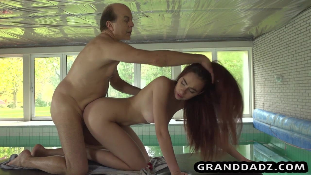 Free download & watch young masseuse is so horny so she fucks the old grandpa          porn movies