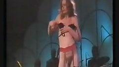 Vintage Striptease Show 5