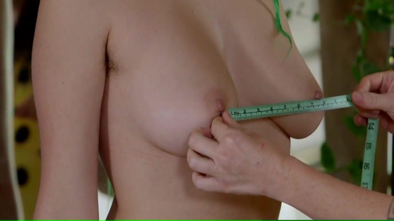 Mature nudes saggy tits