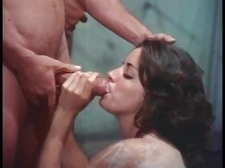 The Ultimate Pleasure 1977 (Group blowjob scene)
