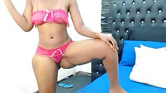 Web Model Jussy Pussy23 3rd promo