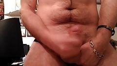 cumshot into wife's panties