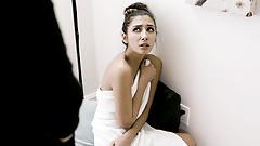 Slutty Teen Gianna Dior Fucks An Intruder
