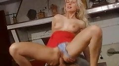 Anal In The Kitchen - M27