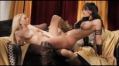 more french gangband for two milf goes beyond all