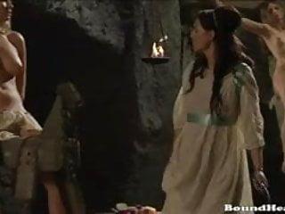 Download video bokep Beautiful lesbian slave tears of Rome part 2 Mp4 terbaru
