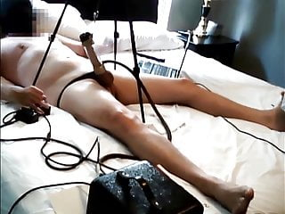 Forced sissy sex slave