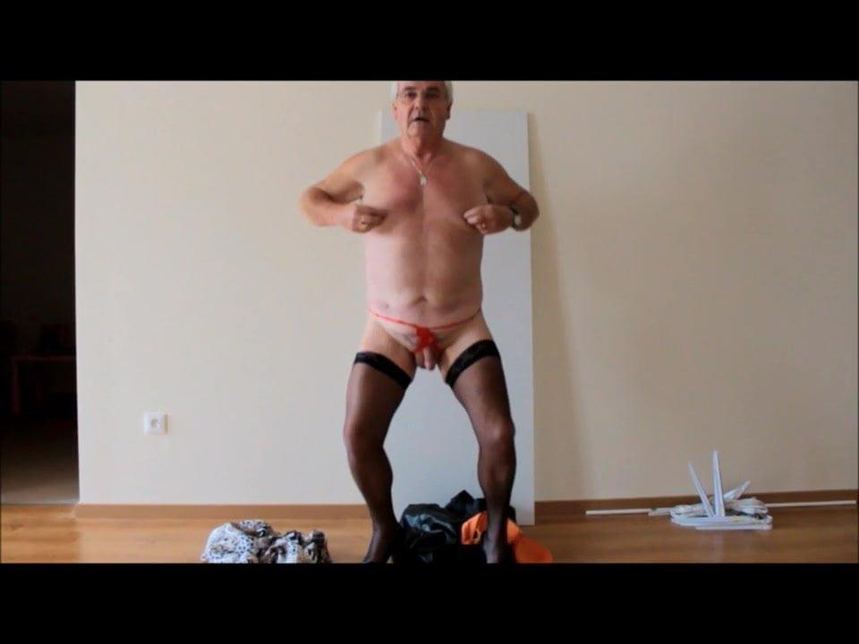 Video gay trav