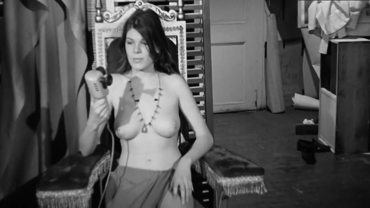 Rita bennett nude