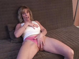My Panty Play Video