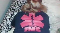 Banging the EMT