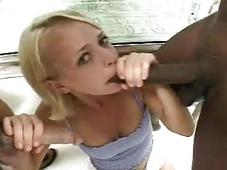 She likes cocks in all her holes