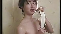 Japanese Beauties - Shower Time
