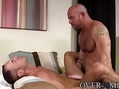 Hot action packed sex with Matt Stevens and Jordan Belford