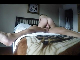 FPS Awesome quickie on the bed