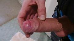 My Cumshot 03