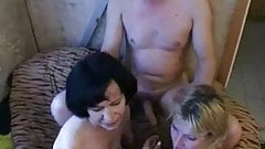 Russian swingers MILFs & Matures.By PornApocalypse