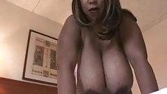 Deja's amazing tits