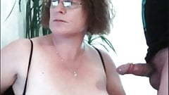 My MILF Exposed hairy pussy mature babe playing with toys