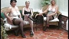 Vintage stripping R20