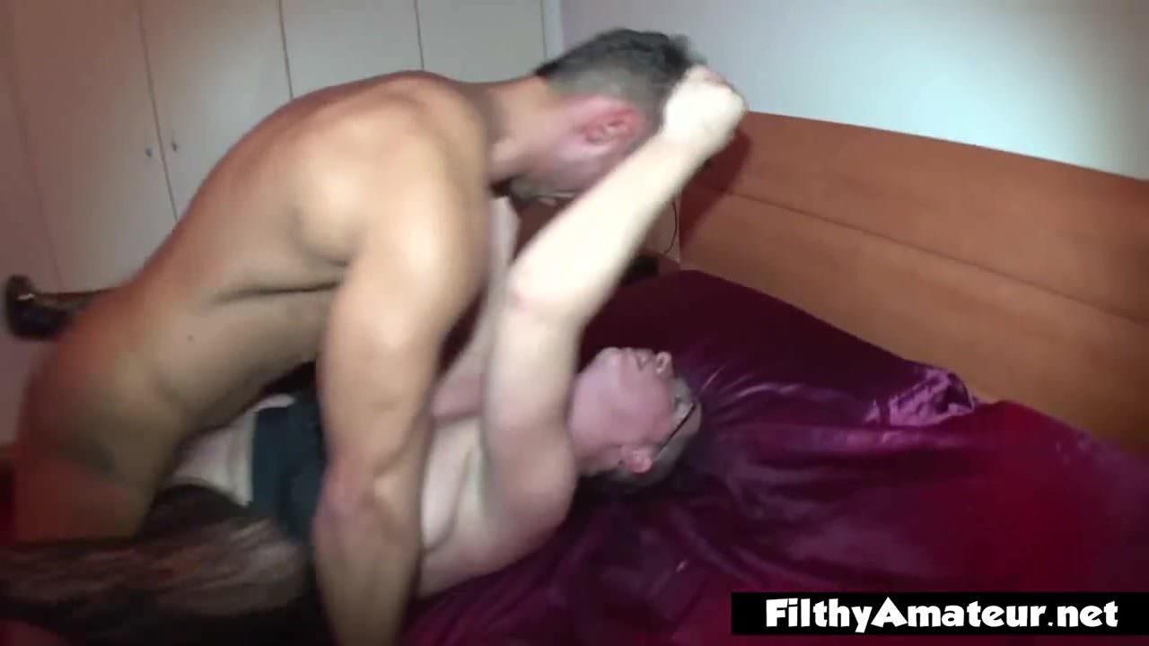 Gigolo Porn