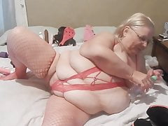 sexy red cam show