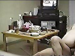 Amateur Japanese Couple