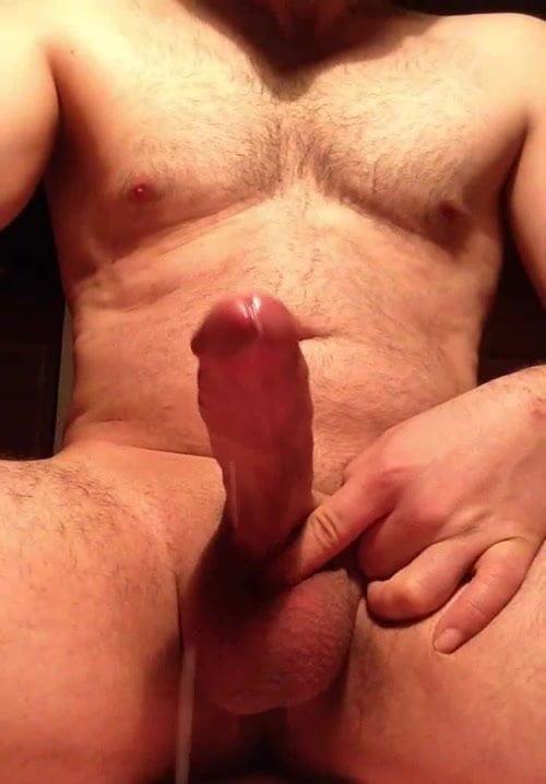 Мужская мастурбация с вебок подружкой