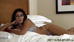 I want to watch you blow a big hot load all over JOI