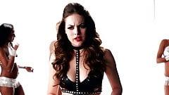 Elizabeth Gillies - Sex&Rock&Roll S1E9