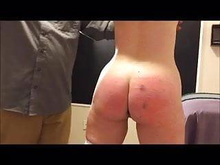 I get a spanking (pt 2)