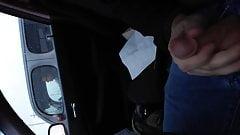 Car Dickflash