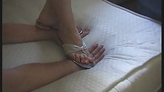 Trampling and Slave Teppichmatte and Lady Marion