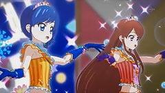 Aikatsu Live medley