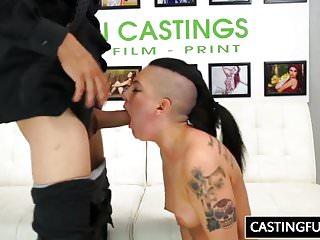 Fuck Casting For Teen Rachael Madori