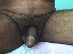 150318MY peeled up lingom explores indian cuties hot assets