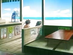 HighSchool of the Dead OVA (English sub)