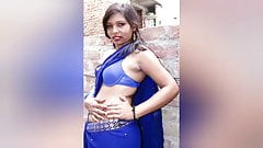 Saree Lover Indian Beauty Saree PhotoShoot Video Episode 7