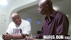 Alison Star gets pounded by some big black cock - MOFOS's Thumb
