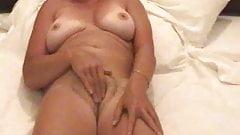 Susan from Nottingham maturbating