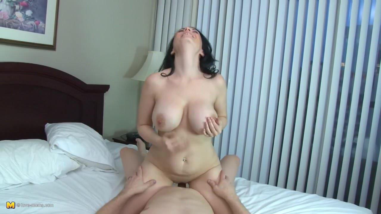 Vagina Milf