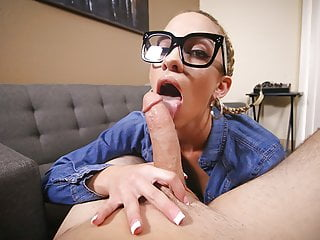 Dadcrush Khloe Kapri Gets Plowed By Stepdad
